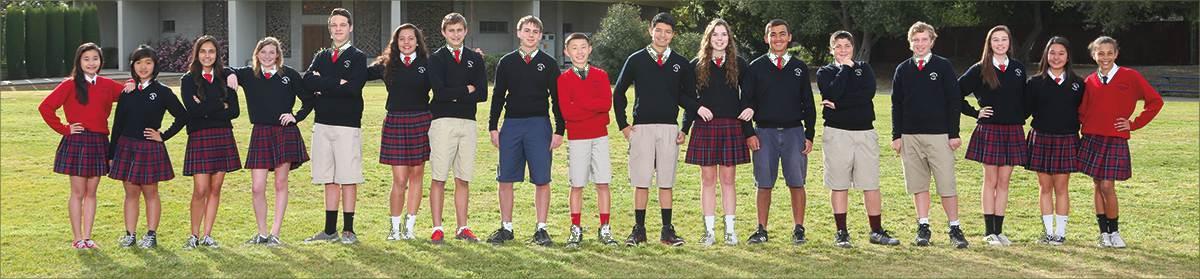 Alumni - Resurrection School - Sunnyvale