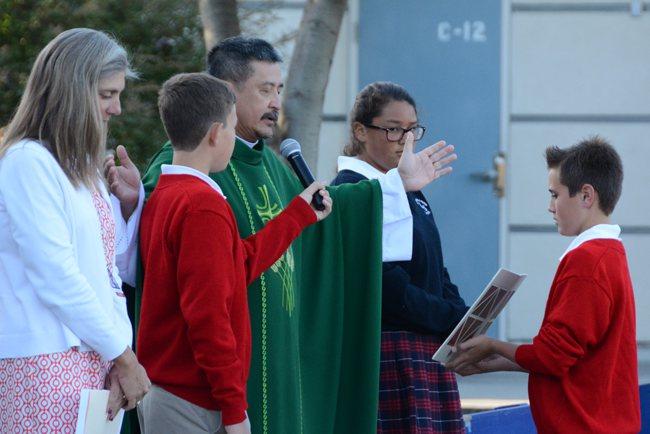 Faith - Resurrection School