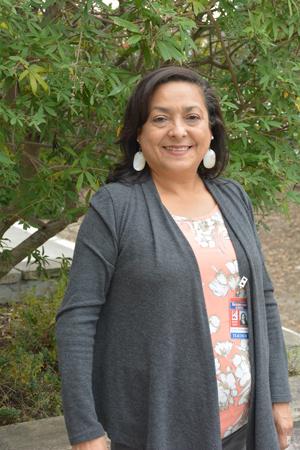 Ms. Lourdes Morantes-Mieses