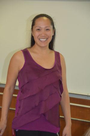 Mrs. Nicole Lee