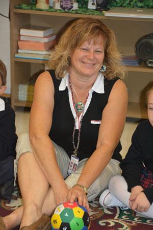 Ms. Karen Hidde