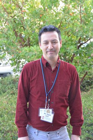 Mr. Philip Nagai