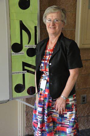 Catherine Hicks - Resurrection School - Sunnyvale