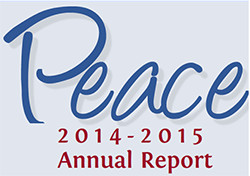 Annual Report 2014-2015 - Resurrection Catholic School