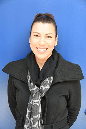 Mrs. Lorraine Spalasso