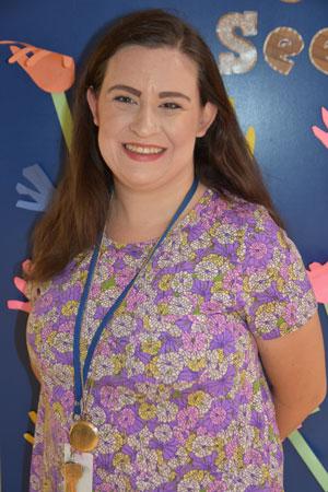 Ms. Christina Dunbar