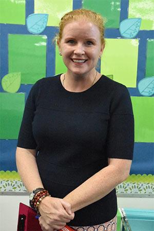 Mrs. Jenny Schmitt